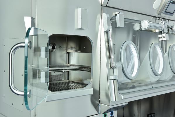 ortner reinraumtechik competence group for clean production. Black Bedroom Furniture Sets. Home Design Ideas